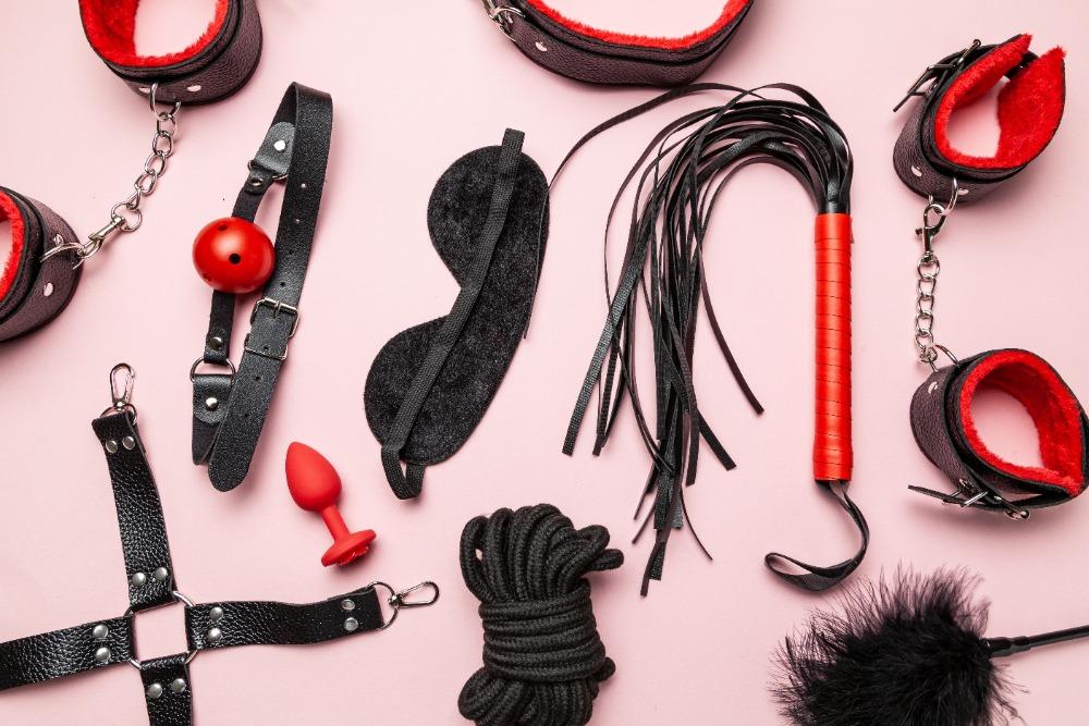 spannend BDSM rollenspel